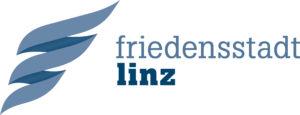 Logo Friedensstadt Linz